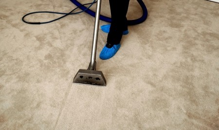JS Cleaning