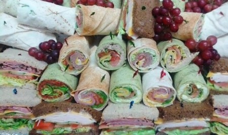 Rello Sandwiches