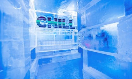 CHILL Ice House